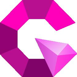 Gemlink logo