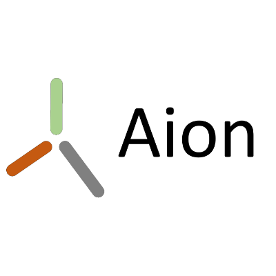 Aion Scheduling System logo