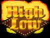 Tron Hi-Lo logo