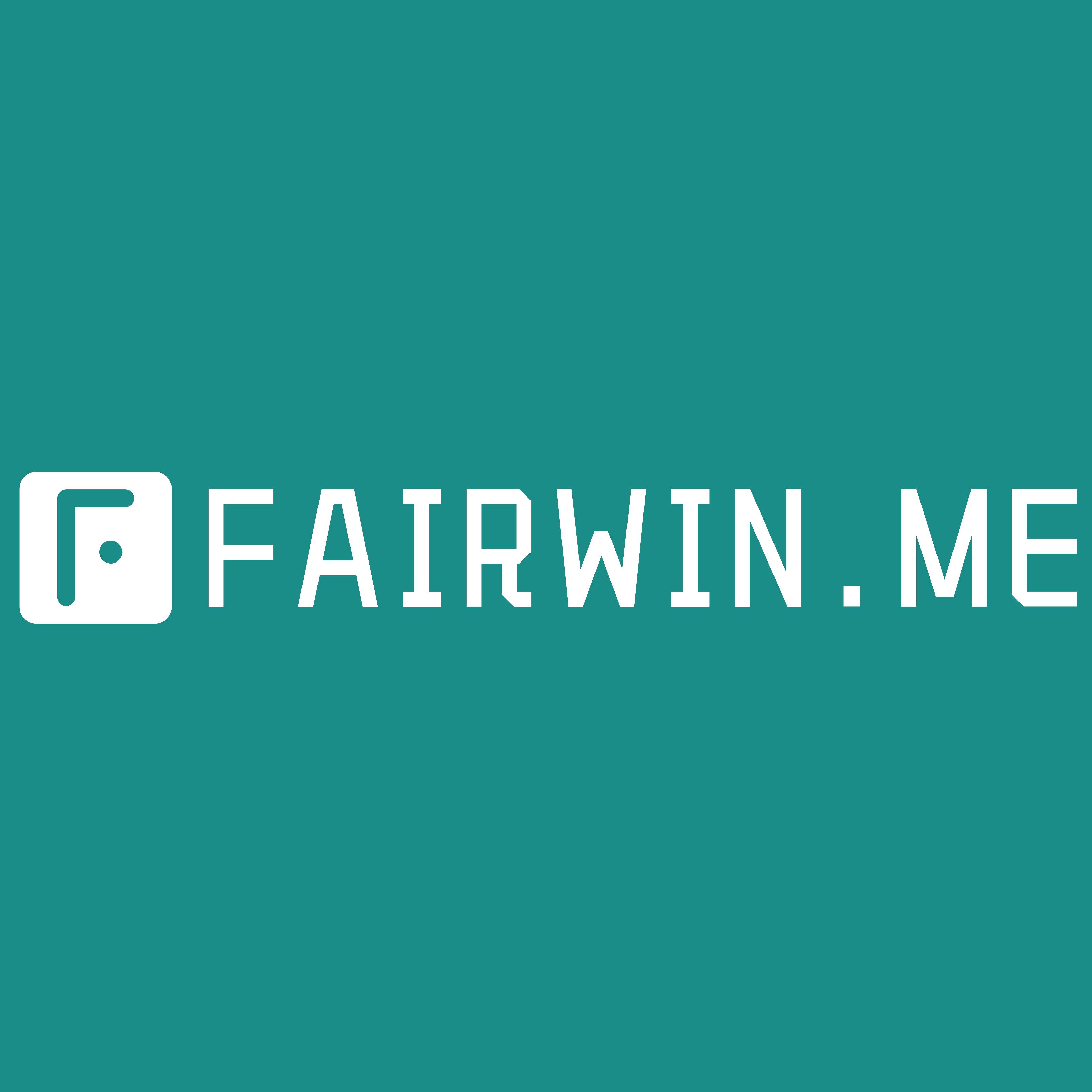 FairWin logo