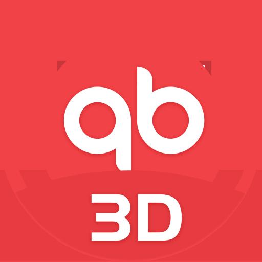 Qiulot3D logo