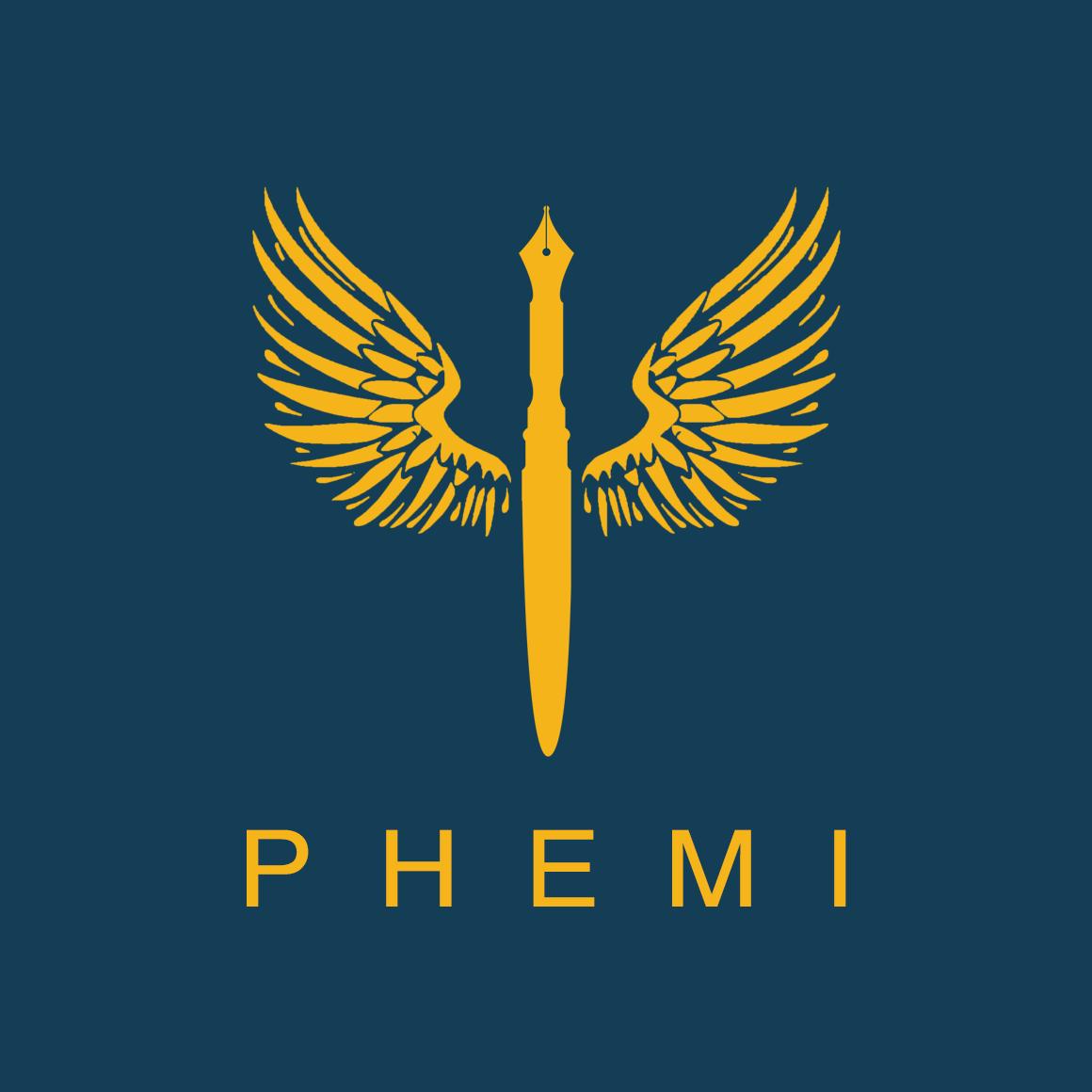 The Phemi logo