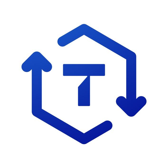 TDEX logo