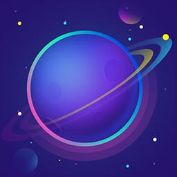 超级星球 logo