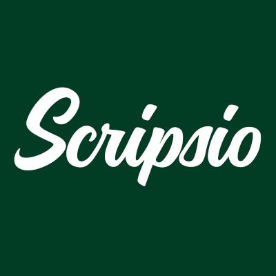 Scripsio logo