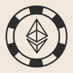 ETHlus - the first service where you can sell your cryptocurrency higher than its market value logo