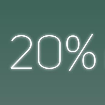 Easy Invest 20 logo
