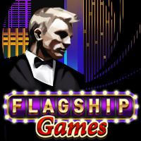 Flagship Games logo