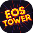 EOS Tower Game logo