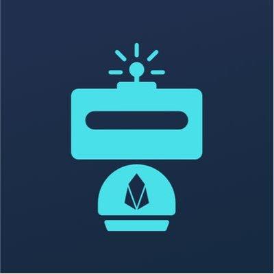 EOS Miner Bot logo