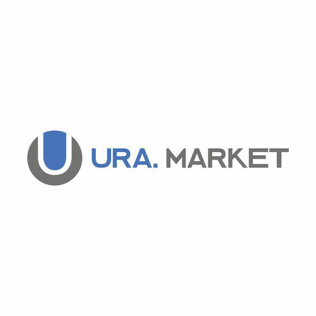 Ura.market logo