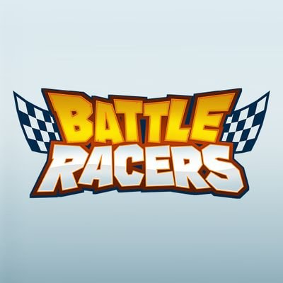 Battle Racers logo