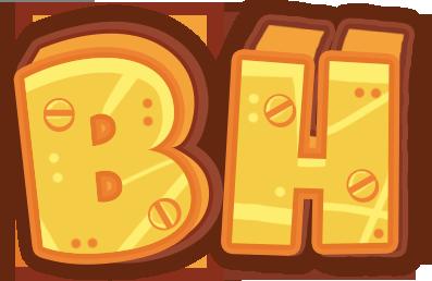 Build House logo