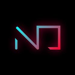 Neon District (ETH) logo