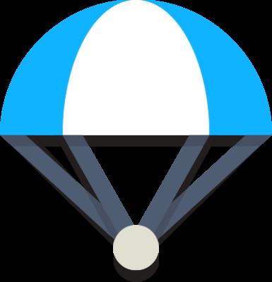 0xDrop logo