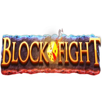 Blockfight logo
