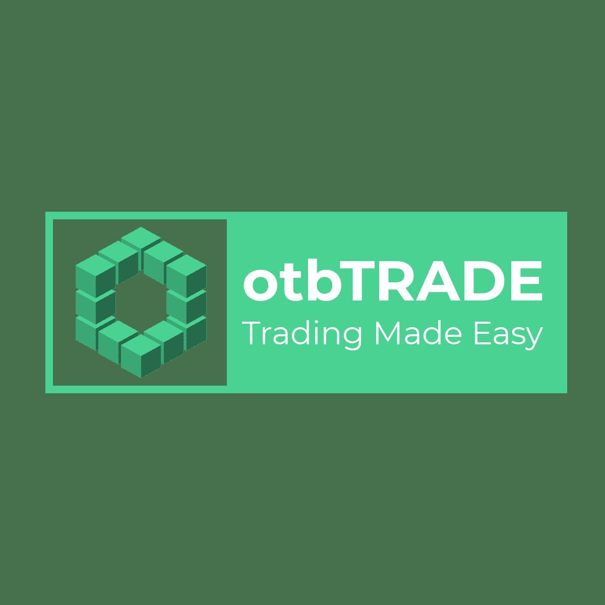 otbTRADE logo