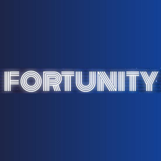 Fortunity - Jackpot Lottery logo