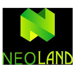 NEOLAND logo