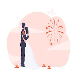 MarriageOnTheBlock logo