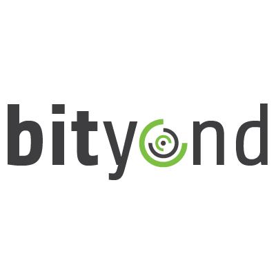 Bityond logo