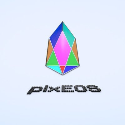 pixEOS logo