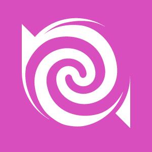 KK Candy logo