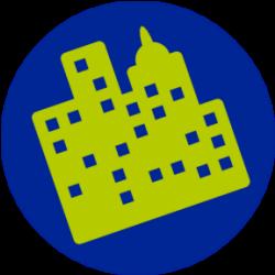 TronCountry logo