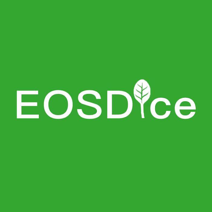 EOSDice logo