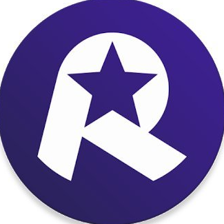Replin logo