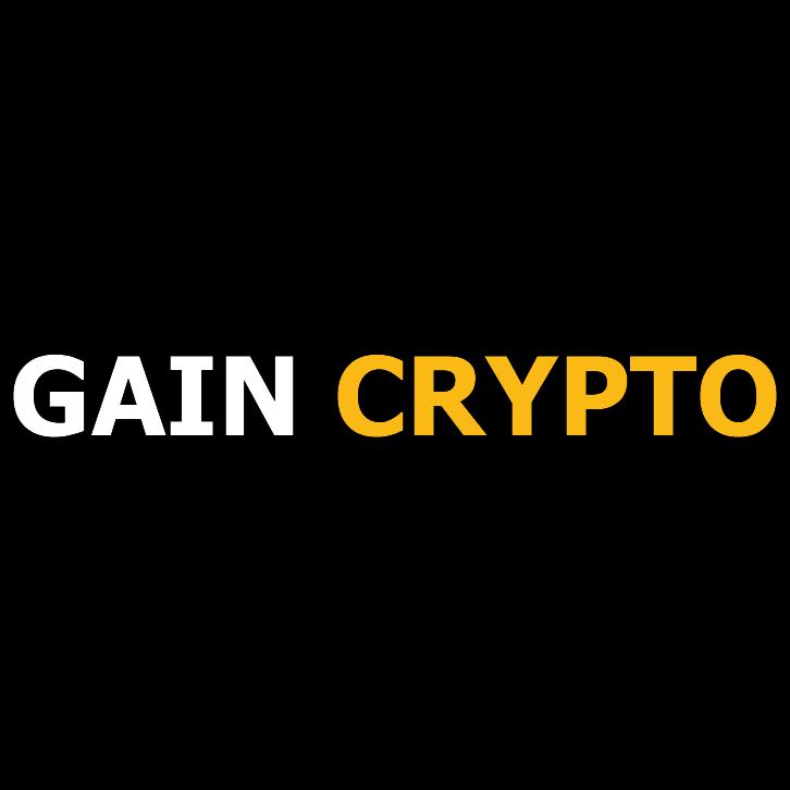 GainCrypto logo
