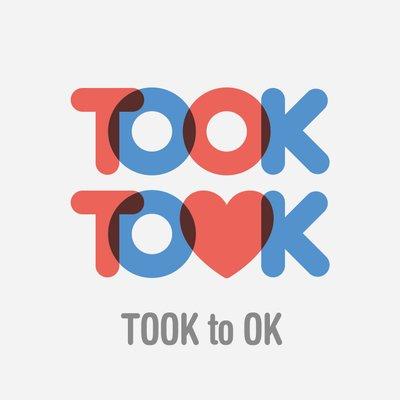 TOOKTOOK logo