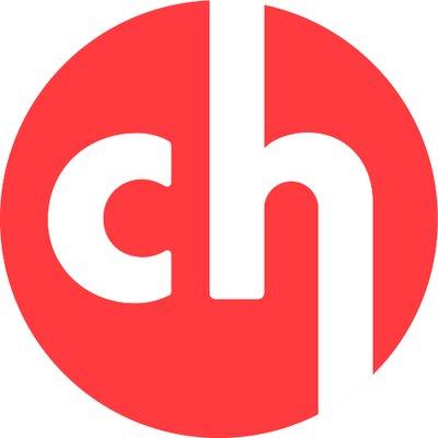 Crowdholding logo