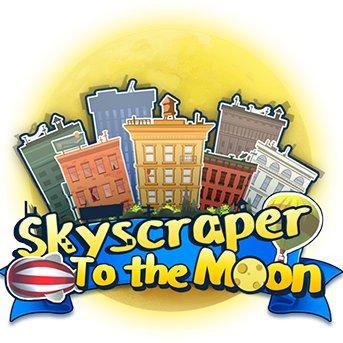 Crypto Skyscraper logo