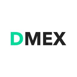 DMEX logo