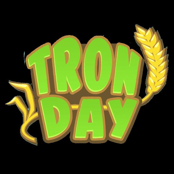 TronDay logo