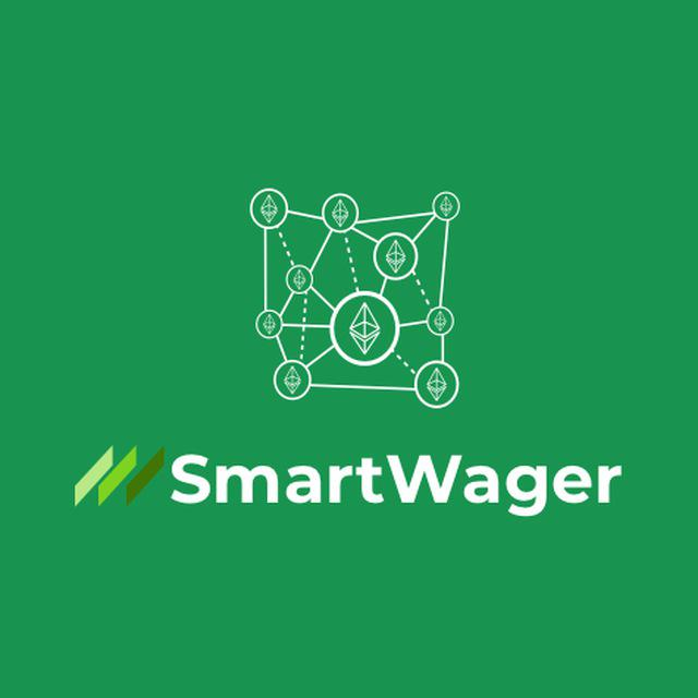 SmartWager logo