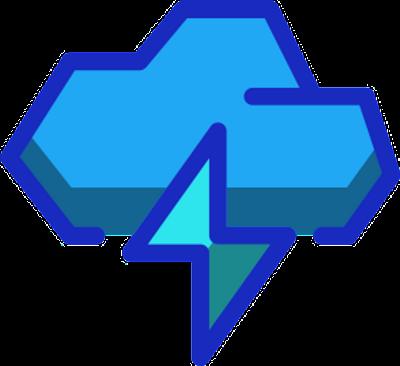 ThunderDivs logo