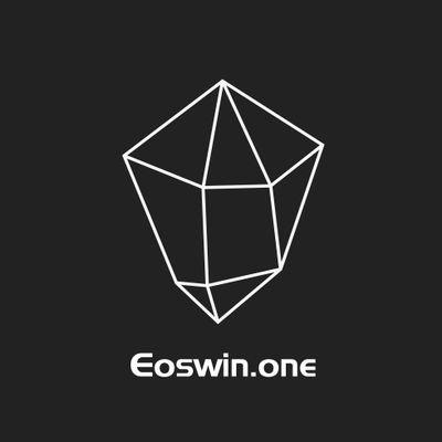 EOSWIN.ONE logo