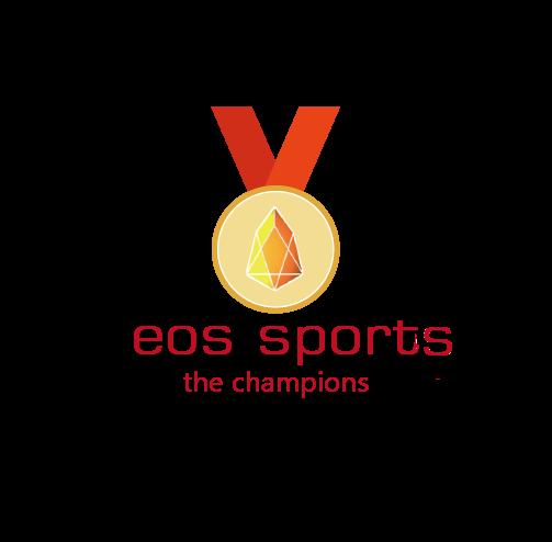 EOS Sports logo