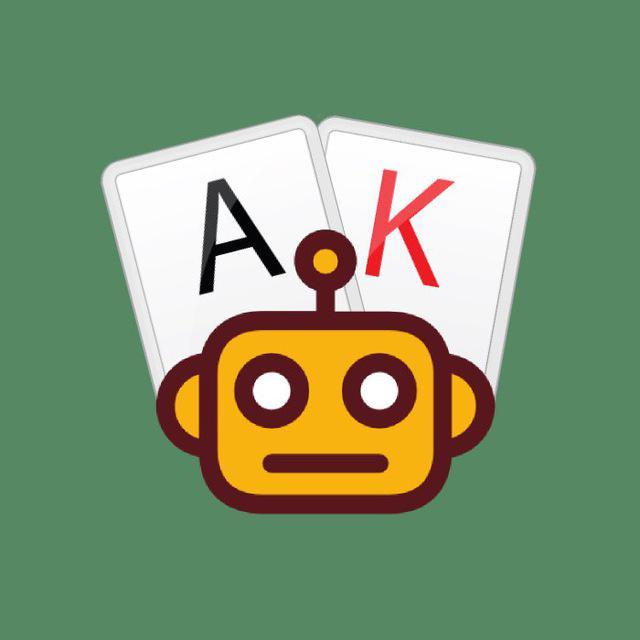 PokerBots.club logo