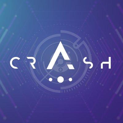 EosCrash logo