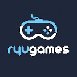 Ryu Games Layer-2 logo