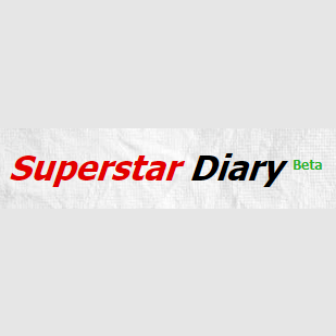 Superstar Diary logo