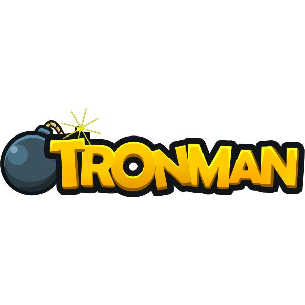 Tronman logo