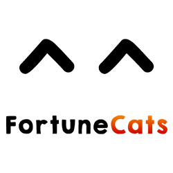 FortuneCats logo