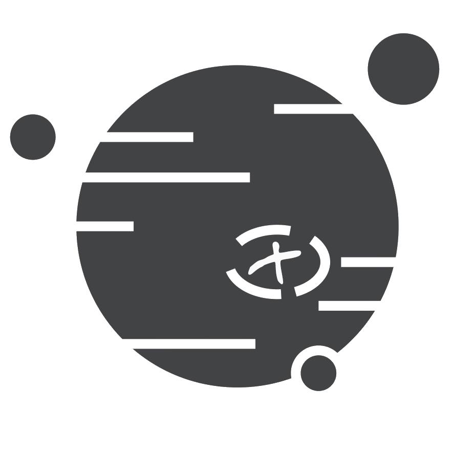 Xworld logo