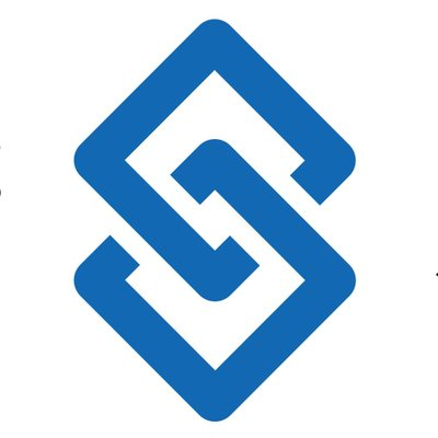 S BLOCK logo