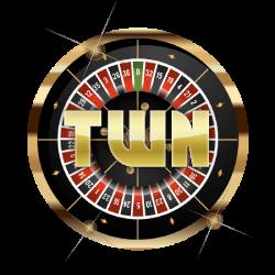 TWN Casino $BANK + DAILY ROI + TWN mining logo