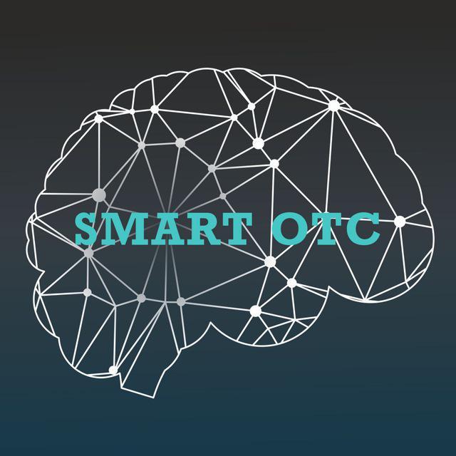 Smart OTC logo